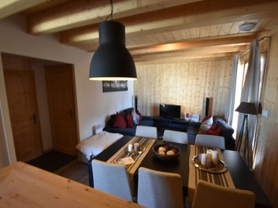Photo for Splendid Chalet in Chamrousse with TV