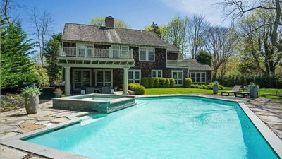 Photo for New Listing: Elegantly designed farmhouse; open and bright living that exudes relaxation and entertaining