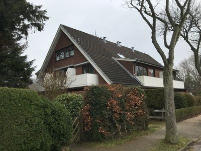 Photo for Apartment / app. for 5 guests with 60m² in Wyk auf Föhr (113983)