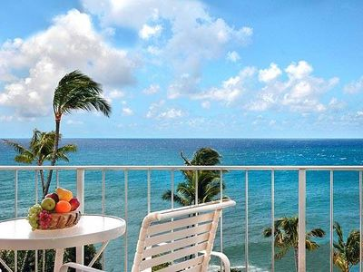 Sunset Kahili 506: Spectacular Ocean Views 1 BR / 1 BA condo in Poipu