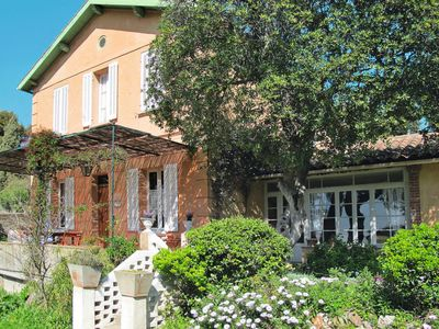 Photo for Vacation home Ferienhaus (TLO110) in Toulon - 7 persons, 4 bedrooms