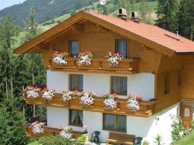 Photo for Holiday house Erika in the Zillertal