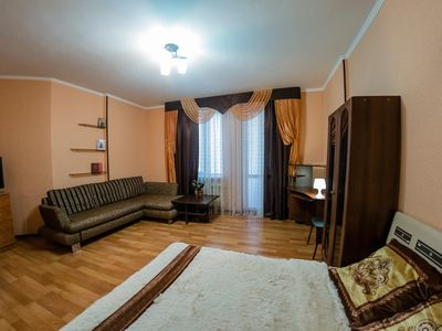 Photo for 1 room apartment on Marshala Zhukova 3