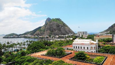 Photo for Penthouse Duplex View Wonderful Sugar Loaf