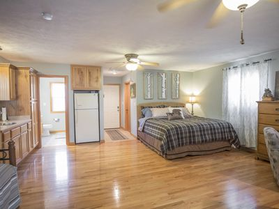 Photo for Stockton Lake Getaway! Seconds from the water, Community Dock & Boat Ramp! Wi-Fi