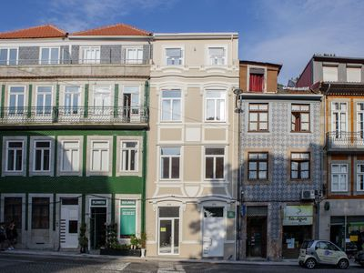 Photo for Your Opo Vintage 4T - Apartment for 4 people in Oporto