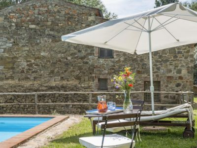 Photo for Wine & History in Montalcino- Living in the ancient mill