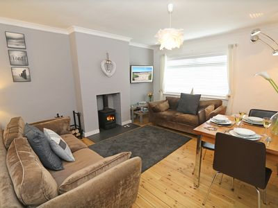 Photo for 2 bedroom Cottage in Beadnell - CN114