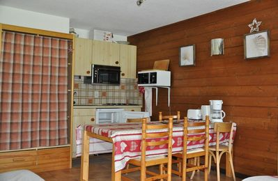 """Photo for Residence """"Chardon Bleu"""" located in the center of the Village. Residence ideally located with shops,"""
