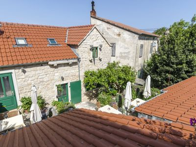 Photo for Apartments and Room Lucijo (31011-A3) - Vrboska - island Hvar