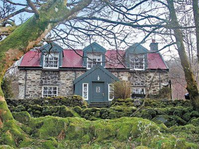 Photo for 2 bedroom property in All Isle of Mull. Pet friendly.