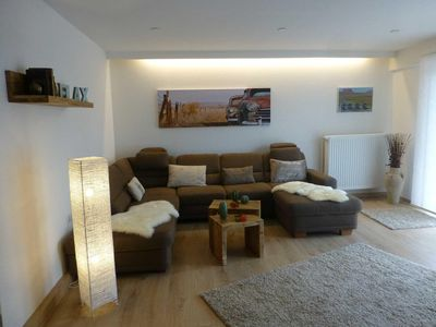 Photo for NEW - Stylish living in the FB1 - close to the city feel well in harmony with nature