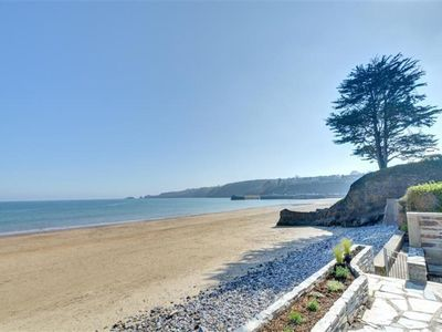 Photo for Cottage in Saundersfoot, Wales - Pembrokeshire & West