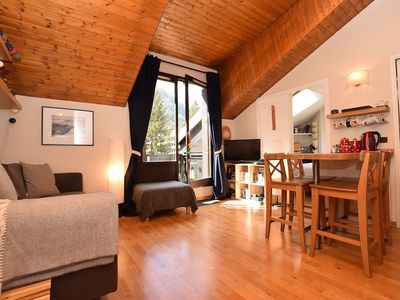 Photo for Triolet 3 -  an apartment that sleeps 4 guests  in 1 bedroom