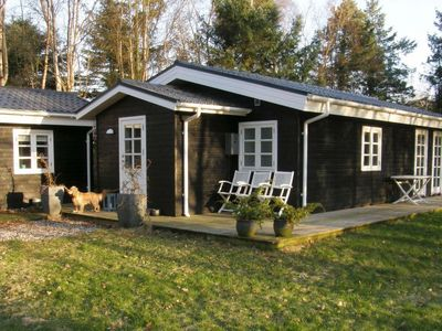 Photo for Vacation home Hou Nord in Hals - 5 persons, 3 bedrooms