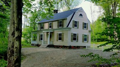 Photo for 5BR House Vacation Rental in Gilbertsville, New York