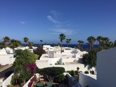 Photo for 1BR Apartment Vacation Rental in Costa Teguise