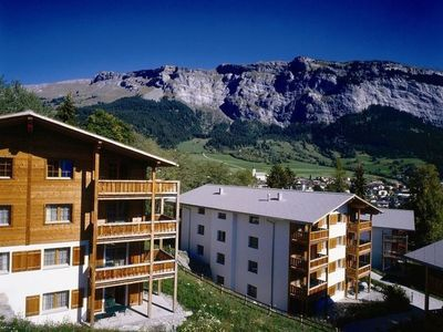 Photo for Apartment Hapimag Resort Flims in Flims - 4 persons, 1 bedrooms