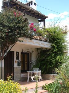 Photo for Beautiful house to 10 minutes from Burriana beach, 2 bedrooms A/A WIFI