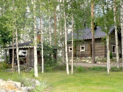 Photo for 1BR House Vacation Rental in Tohmajärvi