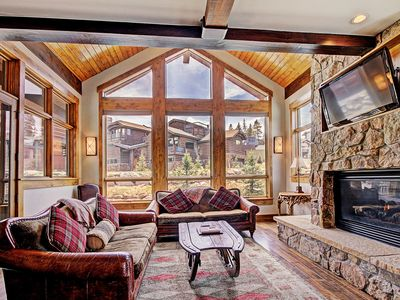 Photo for 902 The Chalet, Incredible Executive Private Home.