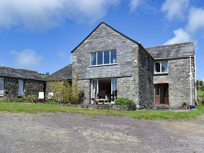 Photo for 2 bedroom accommodation in St Endellion, near Port Isaac