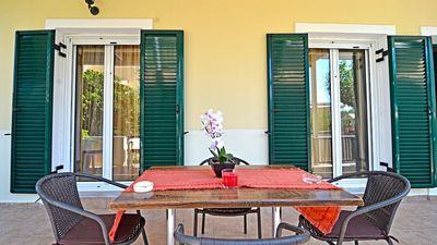 Photo for Two-Bedroom Apartment in Tsilivi
