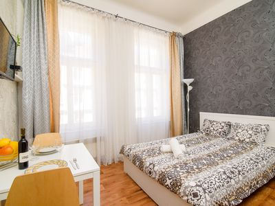 Photo for AFRODITA-Your Home in Prague, in city center