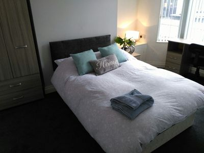 Photo for 3BR House Vacation Rental in Liverpool, England