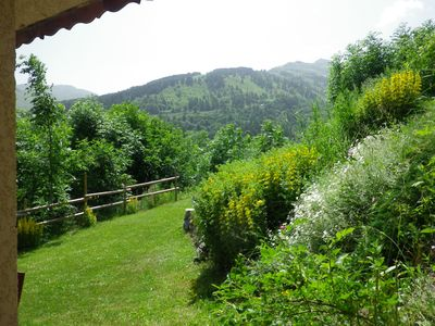 Photo for VALLOIRE CHALET LES SITTELLES APARTMENT VERY COZY 8/10 PEOPLE