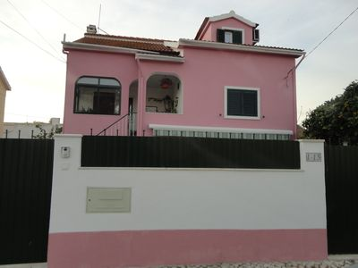 Photo for Beautiful and cozy villa, located ten minutes from the beach, on foot.