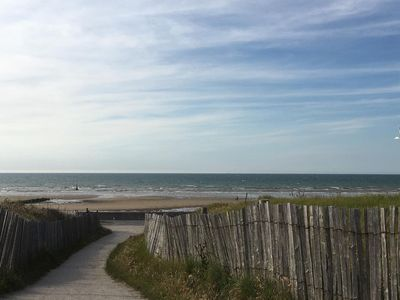 Photo for Beach and Sea Cabourg