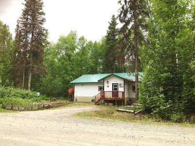 Photo for ** Taste of Talkeetna ** Quiet Spacious Elegance with Excellent Coffee **