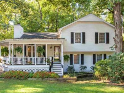 Photo for 3BR House Vacation Rental in Raleigh, North Carolina