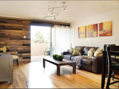Photo for Stunning & Convenient Old Town Scottsdale Getaway!