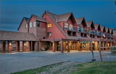 Abode in the Village! In the heart of Park City Mountain | BEST location