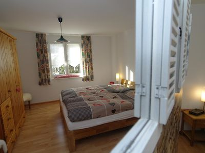 Photo for 2BR Apartment Vacation Rental in Blatten b. Naters, Brig