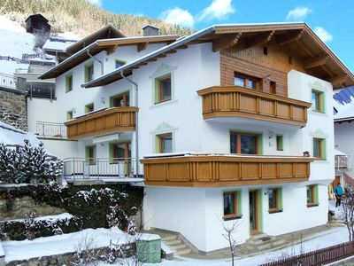 Photo for Apartment Haus Schranz  in Kappl, Paznaun Valley - 11 persons, 5 bedrooms