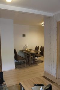 Photo for Holiday apartment directly on the Deich and Watt