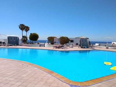 Photo for LOMA VERDE AIRCON COSY HOME - Puerto del Carmen Old Town - Pools/Gated/Parking