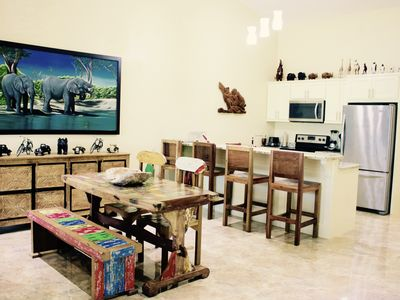 Photo for 2BR Apartment Vacation Rental in Manuel Antonio, Puntarenas Province