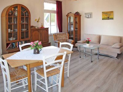 Photo for Apartment Ferienwohnung van Diepen  in Neuhaus, North Sea: Lower Saxony - 4 persons, 1 bedroom