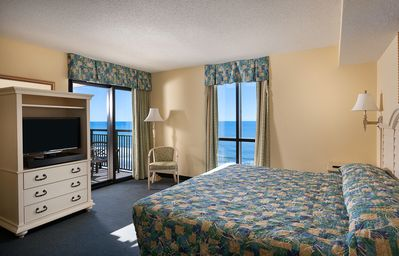 Photo for *SPREAD OUT AND RELAX IN OUR 4 BEDROOM OCEANFRONT CONDO!*