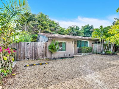 Photo for Studio Vacation Rental in Wilton Manors, Florida