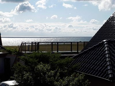 Photo for Apartment Meerliebe (with sea view) - Apartment Meerliebe