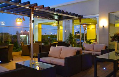 Photo for Explore Nairobi and relax by staying at the Eka hotel