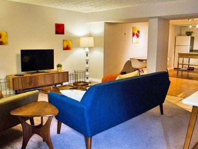 Newly Furnished 2bd Intown Atlanta - CABBAGETOWN