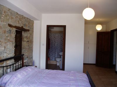 Photo for Beautiful Villa with Pool in mountain village near Limassol
