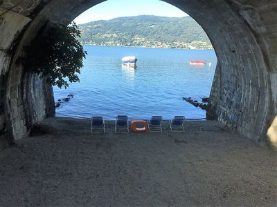Photo for 2BR House Vacation Rental in Verbania