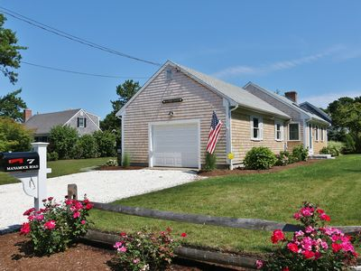 Photo for 3 Bedroom Home Close to Beach, Chatham Bars Inn, Chatham Anglers, Town